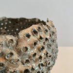 coupe céramique modèle unique éco-responsable claymee