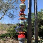 Céramique jardin pièce unique Claymee