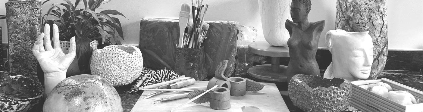 atelier céramique claymee
